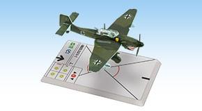 Junkers Ju.87 B–2 - Sturzkampfgeschwader 77