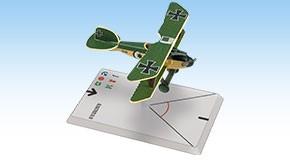 WGF118B - Albatros D.III (Gruber)