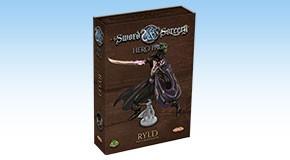 Sword & Sorcery - Ryld Hero Pack