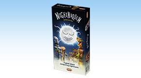Nightmarium - Revised Edition