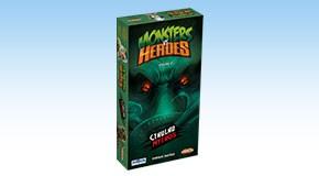 Monsters Vs. Heroes - Cthulhu Mythos