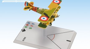 WGF101E - Spad XIII (Chavannes)