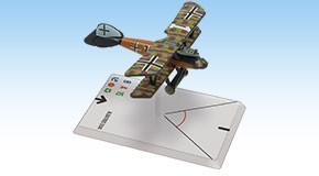 WGF103D - Albatros D.Va (Weber)
