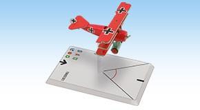 WGF104A - Fokker Dr.I (von Richthofen)