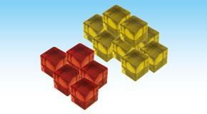 T&T Energy Cubes