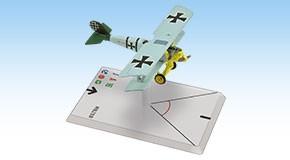 WGF123C - Pfalz D.III (Voss)