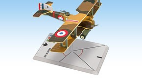 WGF212A - Breguet BR.14 B2 (Escadrille Br 111)
