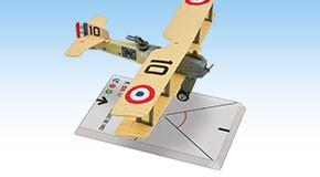 WGF212B - Breguet BR.14 B2 (Escadrille Br 127)