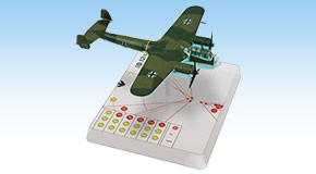WGS205A - Dornier Do.17 Z-1 (KG76)