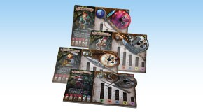 Dungeonology - The Expedition note boards