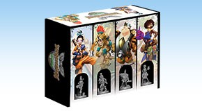 Dungeonology - Erasmus Expansion Box