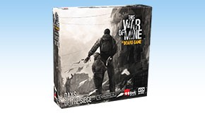 This War of Mine - TBG: Days of the Siege