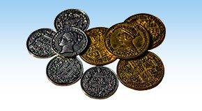 Nanty Narking: Victorian Metal Coins
