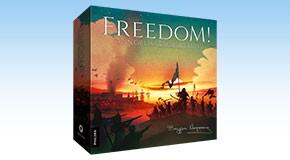 Freedom!