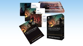 Freedom! - Components