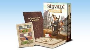Slyville: