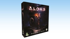 Alone - Core Game