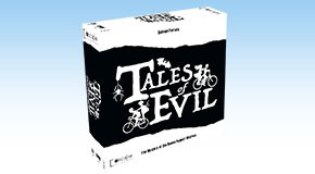 Tales of Evil