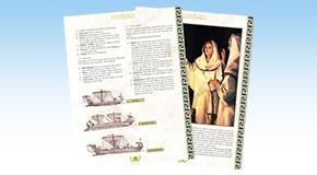 Lex Arcana - Encyclopaedia Arcana