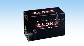 Alone Avatar Expansion