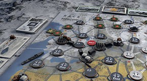 1941: Race to Moscow- Components
