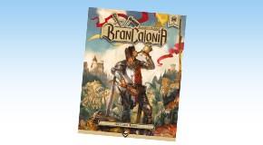 Brancalonia RPG Setting Book