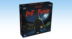 Last Friday - Revised Edition