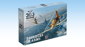 303 Squadron: Brothers in Arms