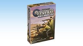 Quartermaster General Prelude