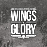 "Agreement signed with A. Angiolino and P. G. Paglia to publish ""Wings of Glory"""