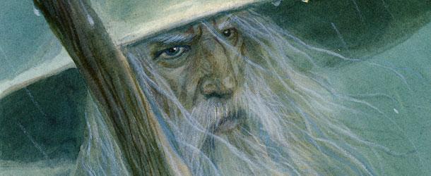 War of the Ring - Gandalf