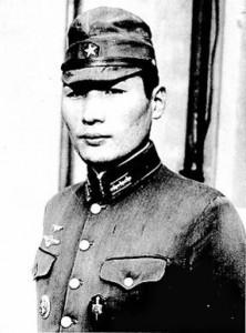 Teruhiko Kobayashi (Kawasaki Ki-61)