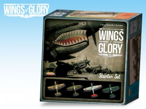 WW2 Wings of Glory Starter Set (zoom)