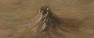 Mount Doom (banner)