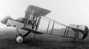 Wings of Glory WW1 - Airco DH.2