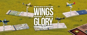 WW2 Wings of Glory (banner)