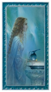 Galadriel, Keeper of Nenya