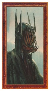 The Mouth of Sauron, Black Númenórean