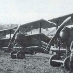 WW1 Wings of Glory Airplane Packs Preview – Fokker Dr.I – Part 1
