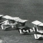 WW1 Wings of Glory Airplane Packs Preview – Hanriot HD.1 – Part 2