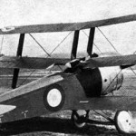 WW1 Wings of Glory Airplane Packs Preview – Sopwith Triplane – Part 1
