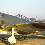 "WW2 Wings of Glory Airplane Packs Preview – Nakajima Ki-84 ""Hayate"" – Part 1"
