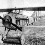 WW1 Wings of Glory Airplane Packs – Preview SPAD S.VII – Part 1