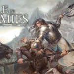 The Battle of Five Armies is coming back in a Revised Edition