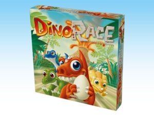 Dino Race, a new Family Game coming soon.