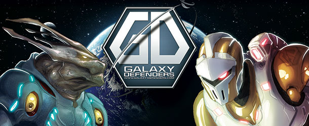 Galaxy Defenders Season 2: Get ready for the new expansions