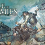 "Lucas Graciano's Cover Art of ""The Battle of Five Armies"" receives the Chesley Award"