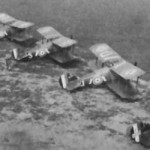 WW1 Wings of Glory Airplane Packs – Sopwith Snipe – Part 2