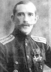 Alexander Alexandrovich Kazakov