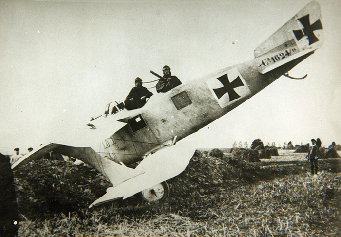 Ww1 Wings Of Glory Airplane Packs Roland C Ii Preview